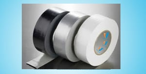 Waterproof Cloth Tapes