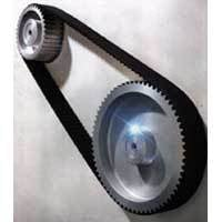 Aluminum Timing Pulley
