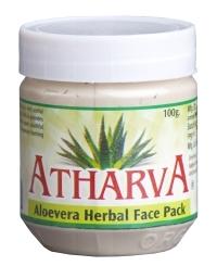 Aloe Vera Face Pack in  Mahim (W)