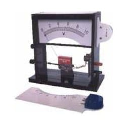 Inter Scale Demonstration Meter With DC/AC Scales