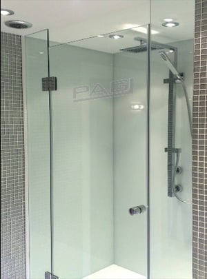 Shower Cubicle Fittings