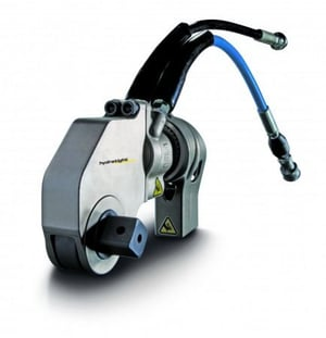 Lightweight Hydraulic Torque Wrenches