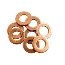 Copper Washers