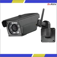 Day and Night Outdoor Wifi Wireless IP Camera