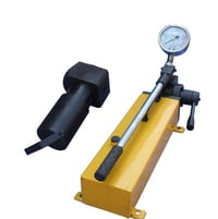 LDS-200 Coal Mine Digital Display Anchor Tension Meter