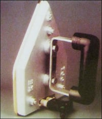 Galvanized Electrical Laundry Irons