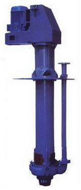 ZX Wet Pit Slurry Pump