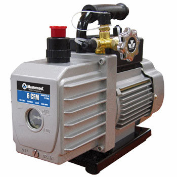 Mastercool 90066 6CFM Vacuum pump in  Lower Parel