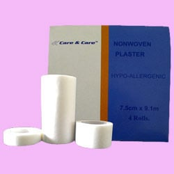 Non Woven Surgical Tapes