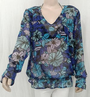 Polyester Top