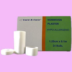 Surgical Non Woven Tapes