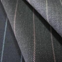Worsted Suiting Fabric