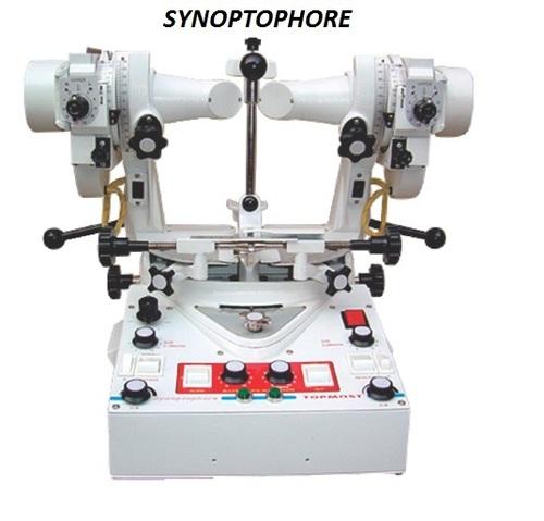 Synopotophore
