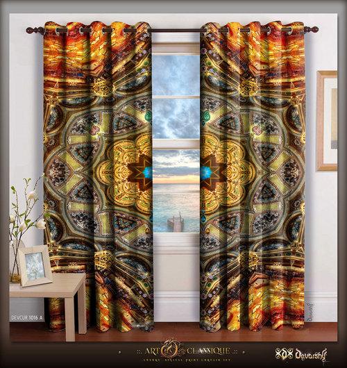 Luxury Premium Curtains