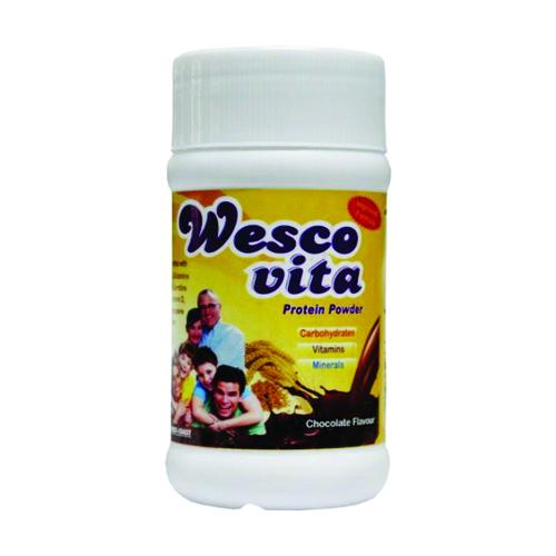 Wesco Vita Powder
