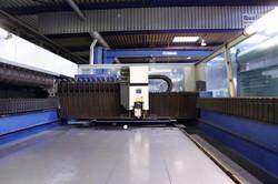 Laser Cutting Machine Bellow