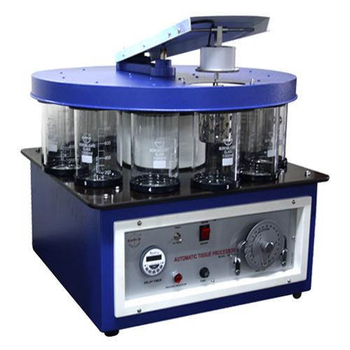 Automatic Tissue Processor Rtp-33s