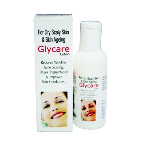 Glycare Lotion