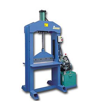 Hydraulic Cutting System (AQ50)
