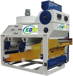 Industrial Seed Fine Cleaner