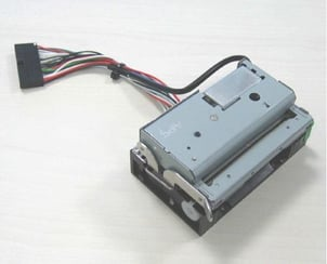 APS 3 Inch Thermal Printer Mechanism With Cutter