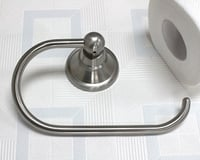 Toilet Paper Roll Holder (BA-A1008 BN)