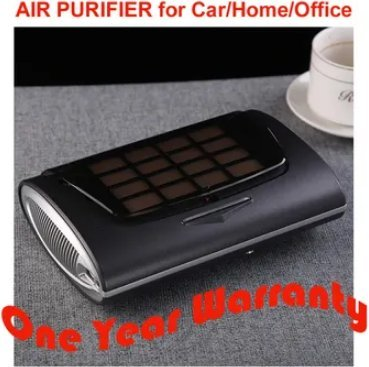 Electrical Car Air Purifier