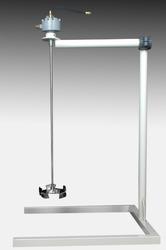 Oscillatory Stirrer With Stand