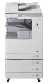 Photo Copier Machine (Canon)