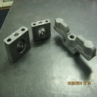 Investment Casting For Earthmoving Machinery