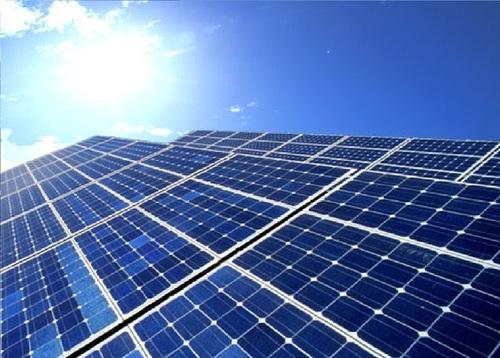 Solar Photovoltaic Panels