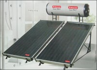 Omega Max 8 Solar Water Heater