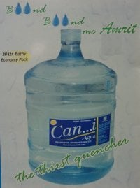 20 Ltr Packaged Drinking Water