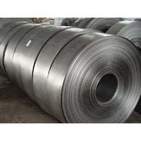 PVC Coated Steel Coil