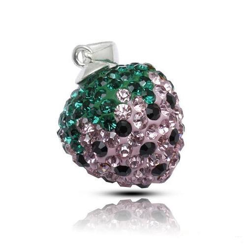 Crystal Ball Pendant