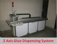 2 Axis Glue Dispensing System