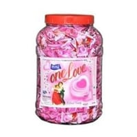One Love Jar Candy