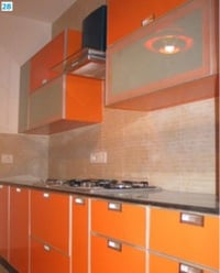 Wooden Kitchens Cabinets