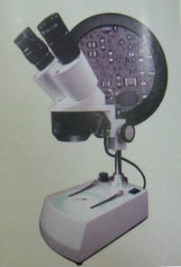 Stereo Industrial Microscope (Sm-50)
