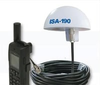 IRIDIUM Marine Satellite Antenna (ISA-190)