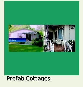 Prefabricated Cottages