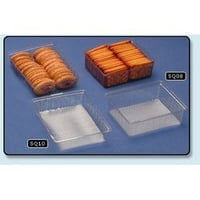 Packaging Trays For Biscuits