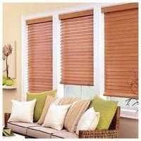 Window Blinds And Drapes