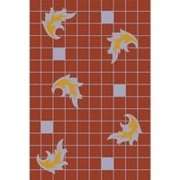 Commercial Red Brown Series Tiles