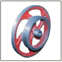 Guiddrum Pulley