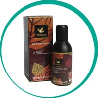 High Grade Body Massage Oil