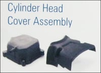Cylinder Head Cover Assembly