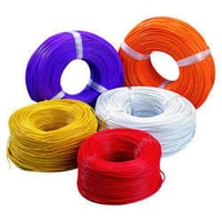 PVC Insulated Electrical Wires
