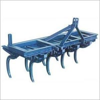 Spring Loaded Farm Cultivator