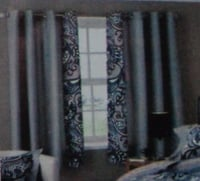 Design Printed Curtains